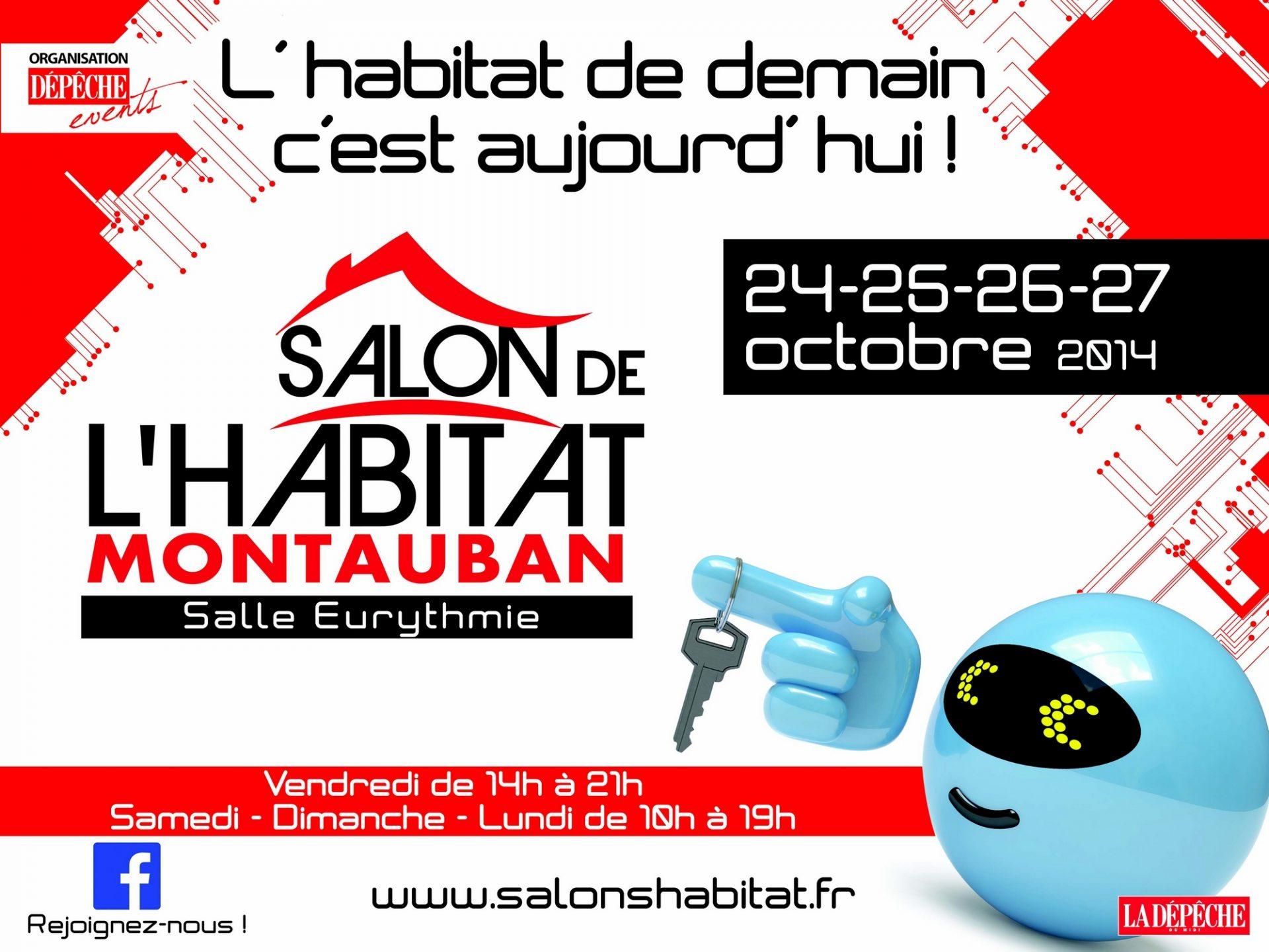 Salon de l'Habitat Montauban
