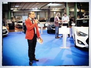 Salon de l 39 auto st gaudens une dition 2014 - Mr bricolage pamiers ...