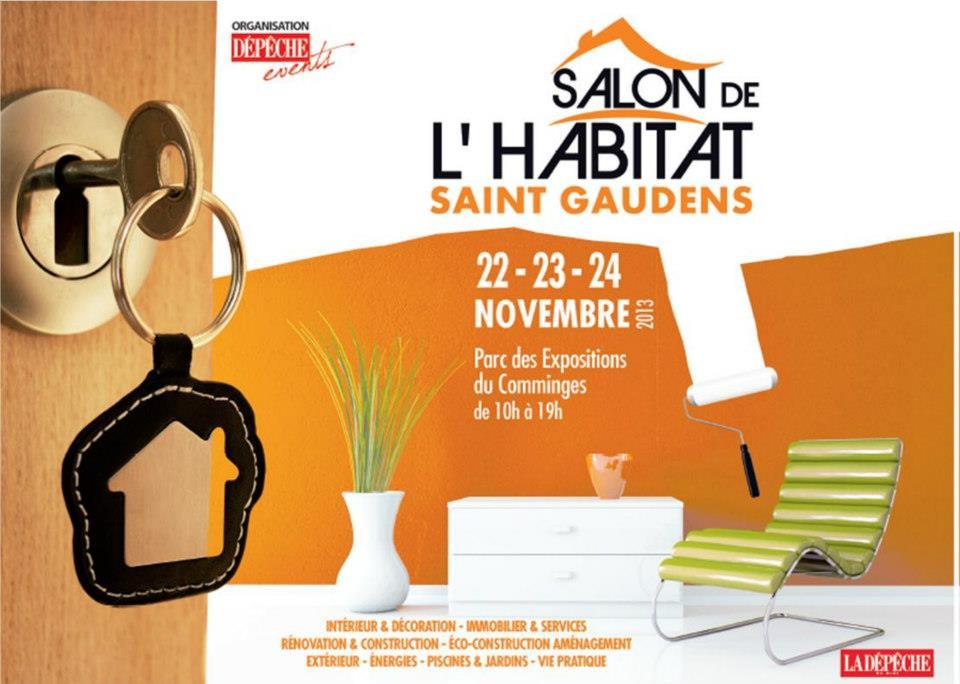 animation salon habitat St-gaudens