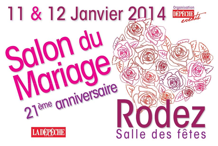 salon mariage rodez 2014