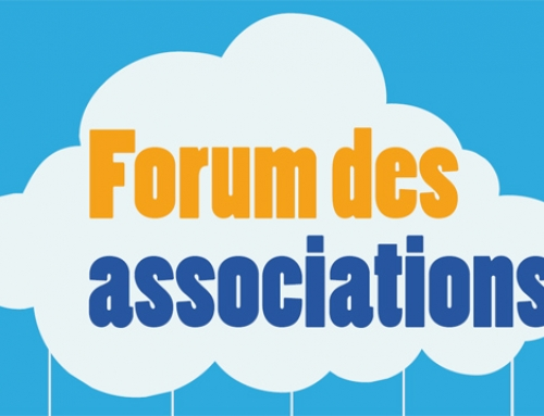 Animation forum associations -Muret