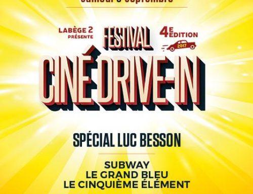 Festival Cine Driv-in Labége 2