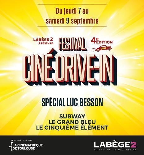Festival cine driv in lab ge 2 - Mr bricolage pamiers ...