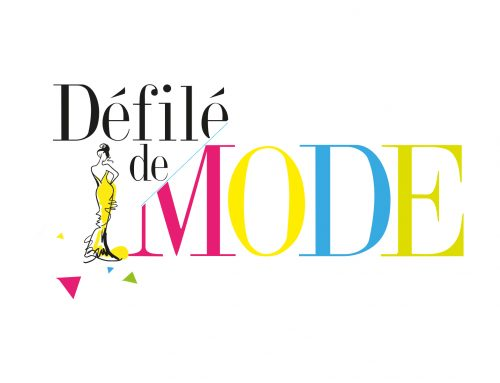 Presentation Defile de Mode Millau