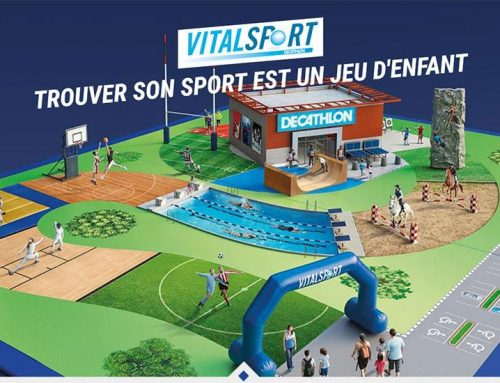 VitalSport Decathlon Bordeaux Merignac 2020