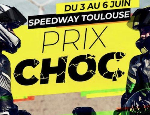 Animateur micro : Portes Ouvertes Speedway Toulouse